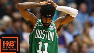 Kyrie Irving 2018 NBA Preseason Highlights