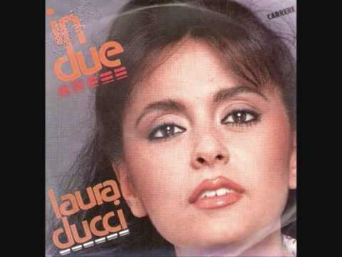 LAURA DUCCI - Marrakesh (1983)