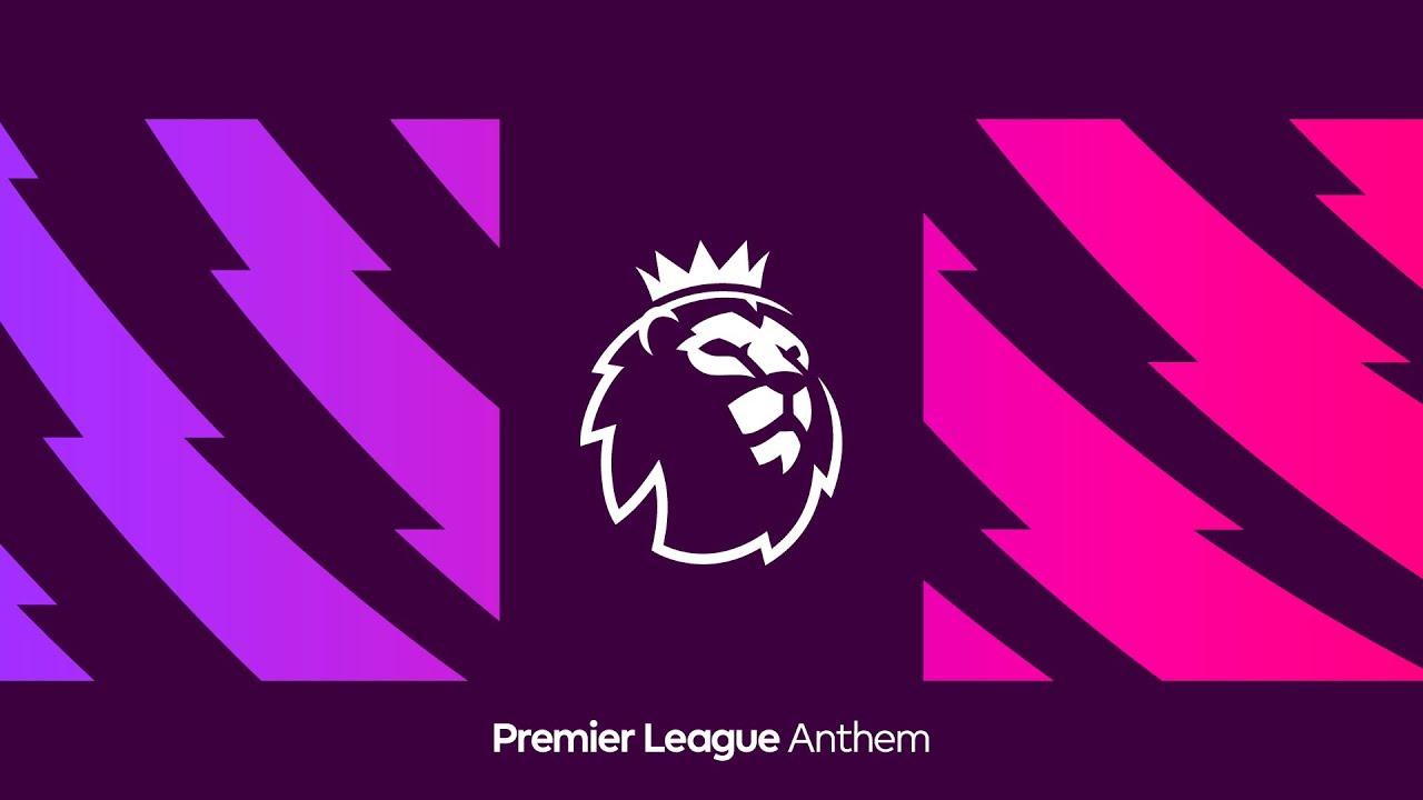 The Official Premier League Anthem (Official Audio) - YouTube