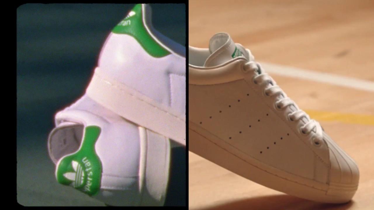 Adidas révèle qui est Stan Smith pour la sortie de la Superstan