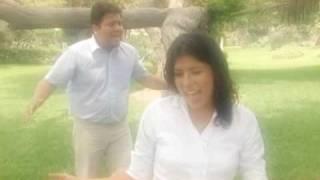 Sus manos de Amor - In better hands - Yolita Chavez  - Kerigma 2009