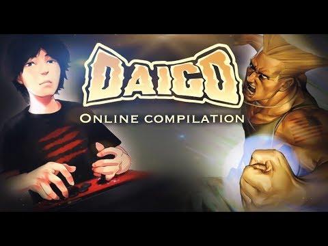 SFV Daigo online compilation