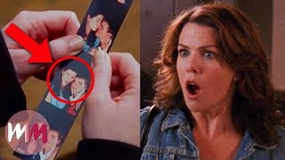 Top 10 Gilmore Girls Plot Holes You Never Noticed