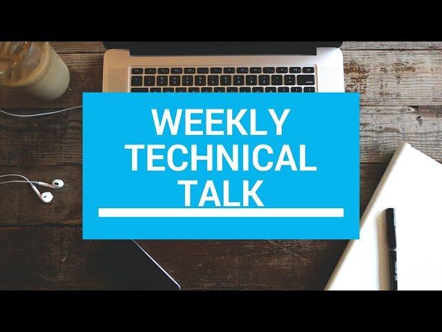 Forex Market Breakdown April 26th- Technical Analysis