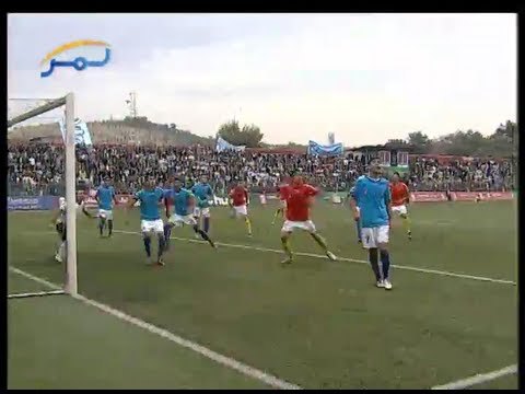 Toofan Harirod vs. Simorgh Alborz - Highlights - Pashto