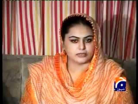 YouTube   Pakistani Scandals   Video Of Shumaila Rana Credit Card Scandal