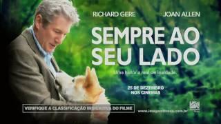 Sempre ao Seu Lado (2009) Trailer Oficial Legendado.
