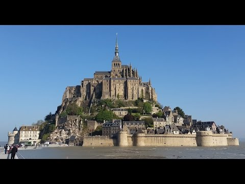 Northern France with Bunnik Tours