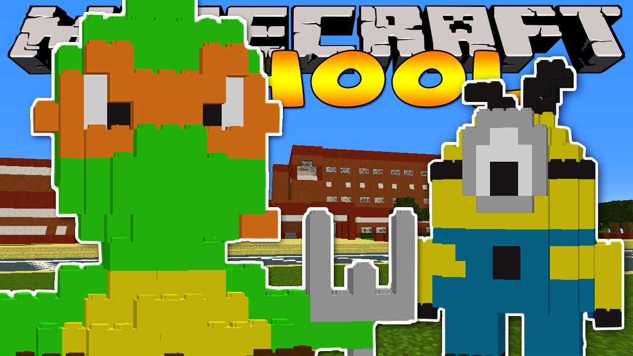 Minecraft Lego House Minecraft Schoo...