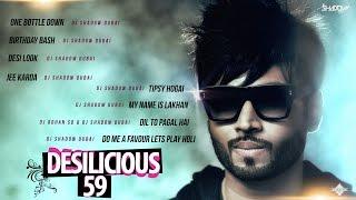 DJ Shadow Dubai   Desilicious 59   Audio Jukebox