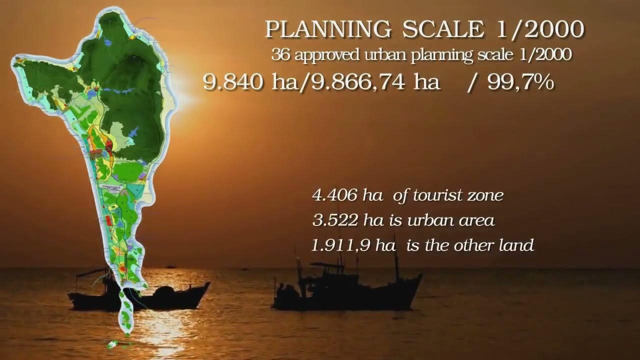 Phóng Sự Huyện Đảo Phú Quốc Tỉnh Kiên Giang