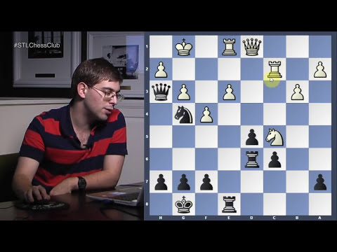 Keres & Botvinnik: Isolated Pawns  | Games to Know by Heart - GM Denes Boros