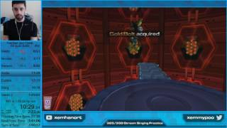 [World Record] Ratchet and Clank All Gold Bolts Speedrun in 1:04:35