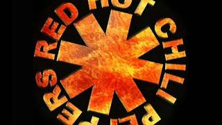 Red Hot Chili Peppers - Aeroplane