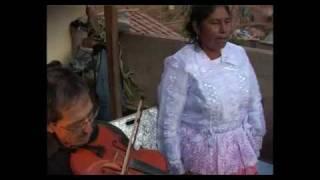 Toribia Espirilla & Los Melódicos del Cusco • PITUMARCA ANGELACHA •