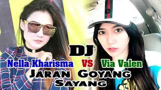 Download DJ JARAN GOYANG Mp3