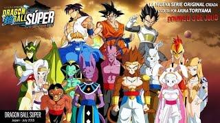 Dragon Ball Super Episode 55 English sub full episode Zeno meets Goku HD 2016 Super saiyan Rose   Do