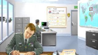 Gunship 2000: Intro