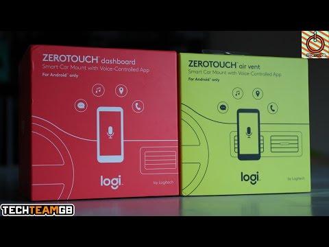 Logitech Zero Touch Review