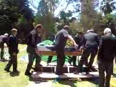 02 John Desmond Smith Funeral 07.01.08