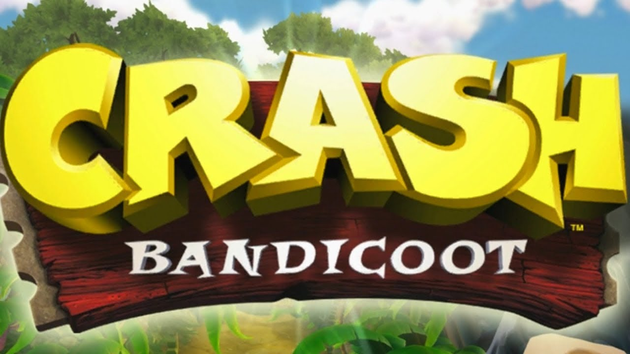Crash Bandicoot 1 N  Sane Trilogy - Complete 100% Walkthrough (All Gems &  Platinum Relics) HD