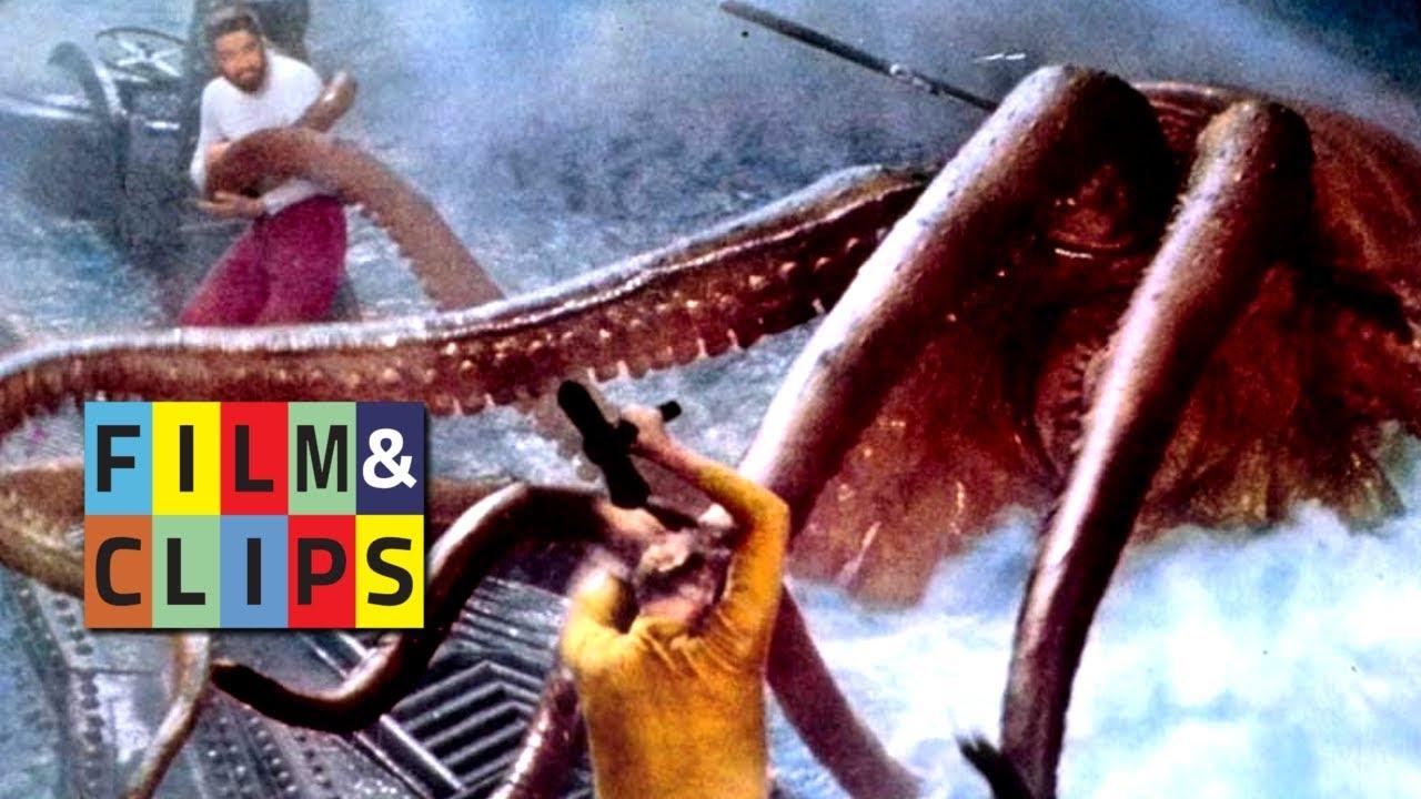 Ver Tentaculos – Película Completa by Film&Clips en Español