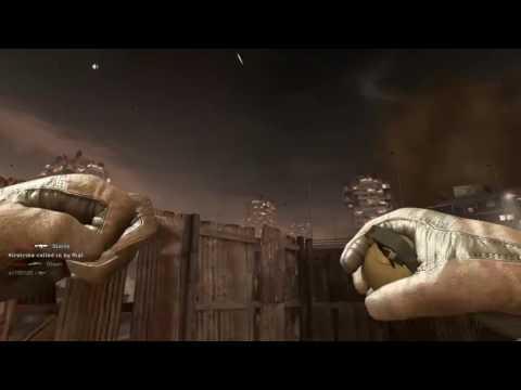 Call Of Duty: Modern Warfare Remastered MULTIPLAYER Local/Lan Gameplay