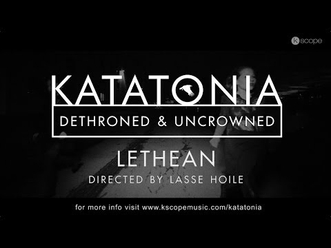 Lethean (from Dethroned & Uncrowned)