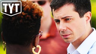 EXCLUSIVE: Police Used Buttigieg Donors To Fire Black Chief