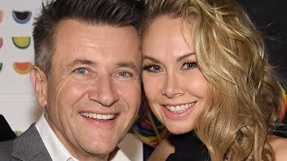 Strange Things About Robert Herjavec And Kym Johnson's Marriage