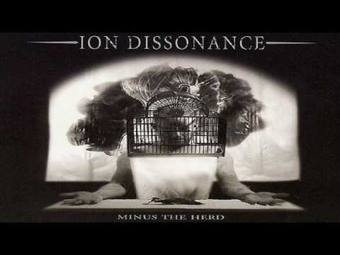 Ion Dissonance - Through Evidence