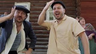 КРАСАВЦЫ! Бомбическая песня и клип