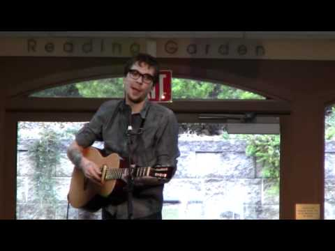 "Justin Townes Earle "" Hesitation Blues """