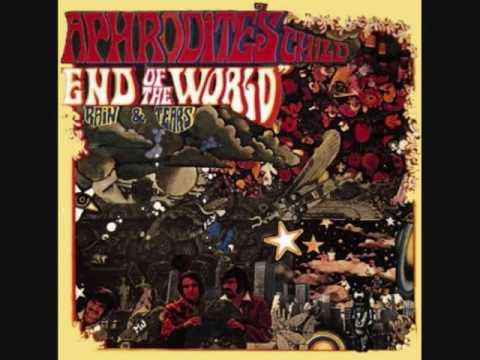 APHRODITE'S CHILD - End Of The World (full album 1968)