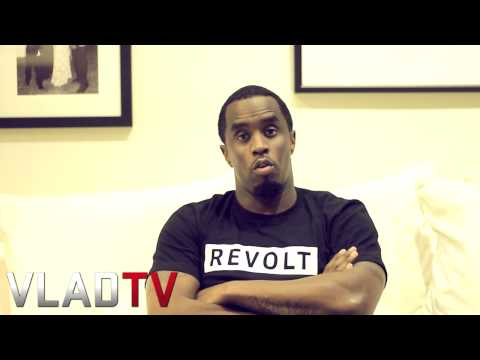 "Diddy's Success and Harlem ""Hustler Mentality"""