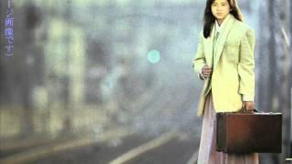 唄/島倉千代子 写真は杉浦幸さん.