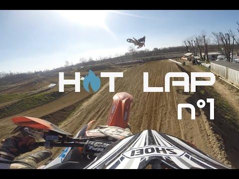 Hot Lap n°1 - DORNO MX LAND