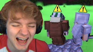 Minecraft's Gas Mod is actually funny...