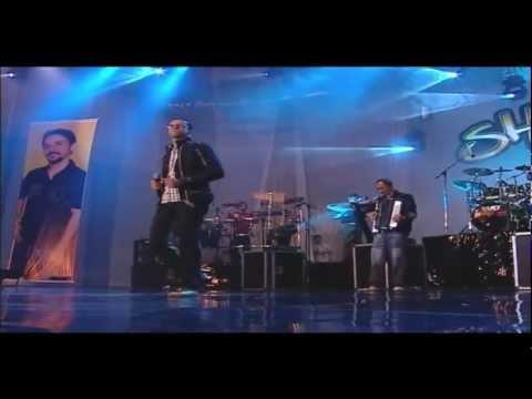 DVD Banda Shalom - Explosão de Alegria (Parte 1 de 3)