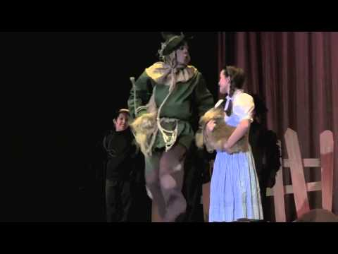 If I Only Had A Brain-The Wizard Of Oz