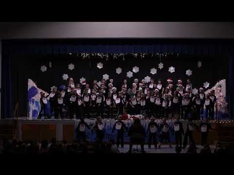 2018 North School 2nd Grade Play