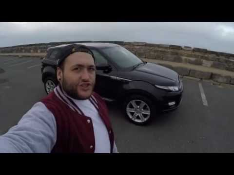 Owning A Range Rover Evoque, New Car Review
