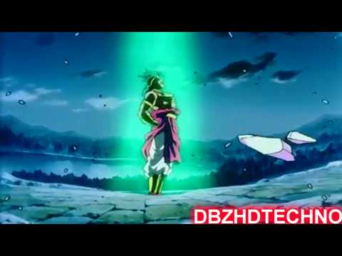 DBZ HD - Hardstyle AMV E-Fect - Glorification (Zatox & Activator Remix)