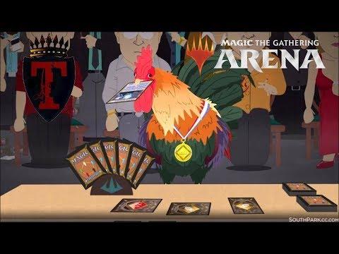 Late Night Magic Stream | M20 Draft - Magic: The Gathering Arena