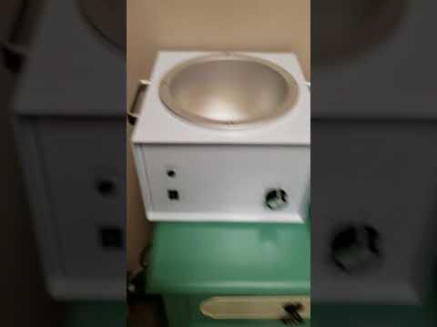 Clean Wax Pot - Starpil Wax Pot Warmer