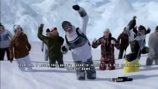 Shaun White Snowboarding Y.T.M.N.D. Trophy (PS3)