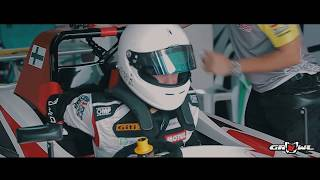 Growl Audio Racing Team - Formula V1 Philippines
