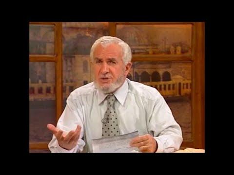 gusül  dinimi öğreniyorum hayat dersleri  prof. dr. cevat akşit