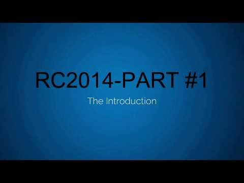 RC2014 Part 1 - Introduction