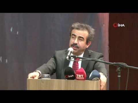 Diyarbakır'da 24 Kasım Öğretmenler Günü etkinliği